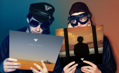 FLIGHT FACILITIES : Down To Earth