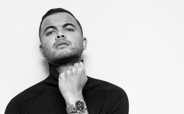 LIVE REVIEW : Guy Sebastian