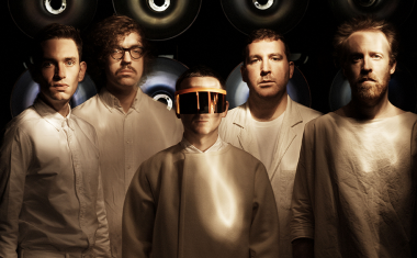 HOT CHIP'S INFINITE ARTWORK CHOICES