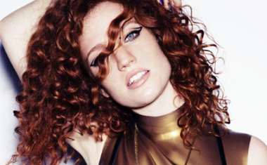 JESS GLYNNE : Hold My Hand
