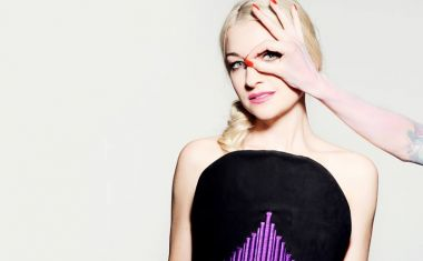 KATE MILLER-HEIDKE FTG. ANDY BURROWS : Share Your Air