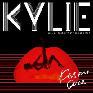 Kylie Live At The SSE Hydro
