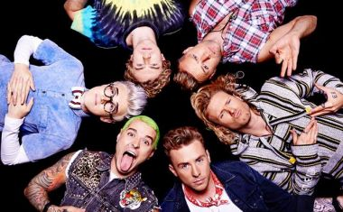 INTERVIEW : McBusted
