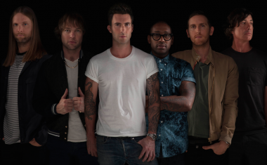 TOURING : Maroon 5