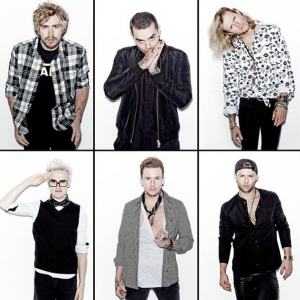 McBusted 3