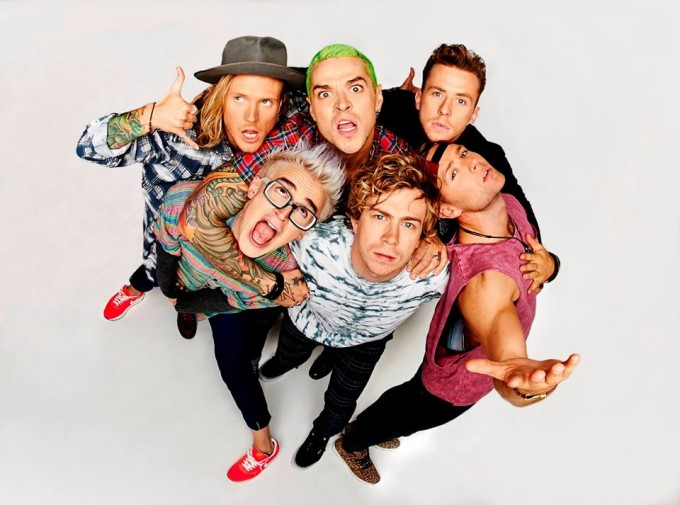 McBusted 5