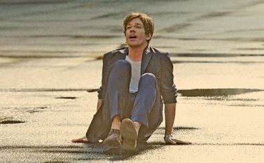 NATE RUESS : Nothing Without Love