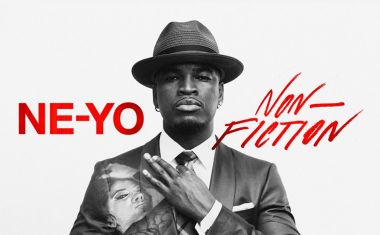 ALBUM REVIEW : Ne-Yo - Non-Fiction