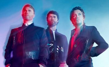 TAKE THAT : Let In The Sun