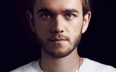 NEW ZEDD ALBUM DUE IN MAY