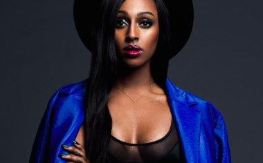 DOWNLOAD : Alexandra Burke - Renegade