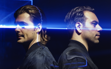AXWELL ^ INGROSSO : On My Way/Can't Hold Us Down