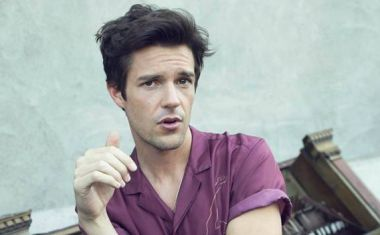 BRANDON FLOWERS : Can't Deny My Love