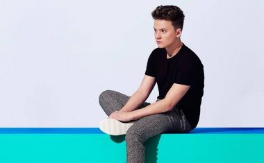 CONOR MAYNARD : Talking About