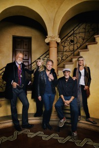 Fleetwood Mac photocredit Danny Clinch