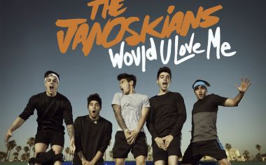 WOULD U LOVE A NEW JANOSKIANS EP?