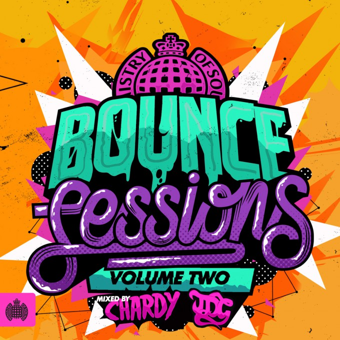 MOS Bounce Sessions 2