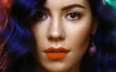 ALBUM REVIEW : Marina And The Diamonds - Froot