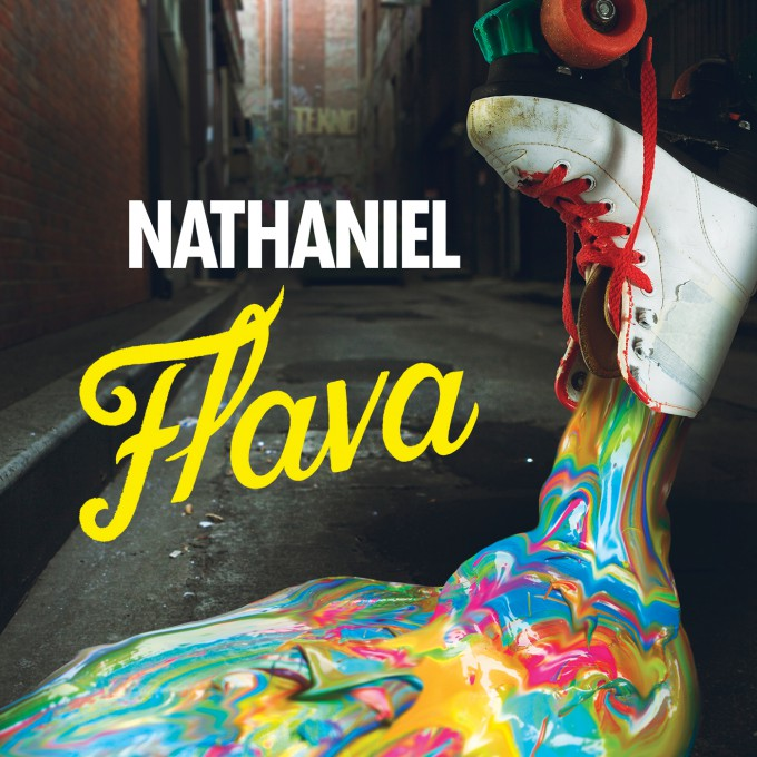 NATHANIEL Flava Single Artwork