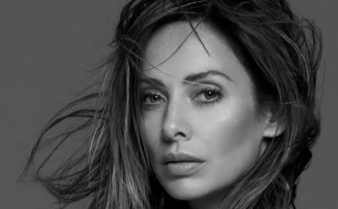 THE RETURN OF NATALIE IMBRUGLIA
