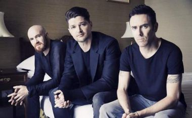 THE SCRIPT : Man On A Wire