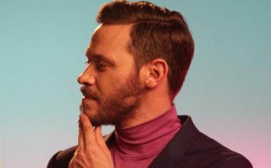 LISTEN : Will Young - Love Revolution