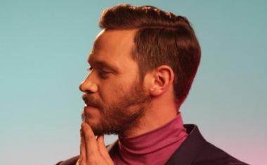 WILL YOUNG : Love Revolution