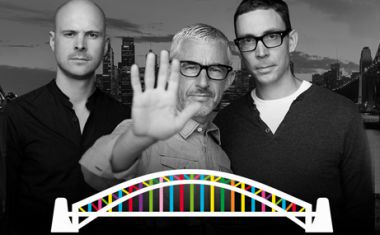 ABOVE & BEYOND TO HIT SYDNEY