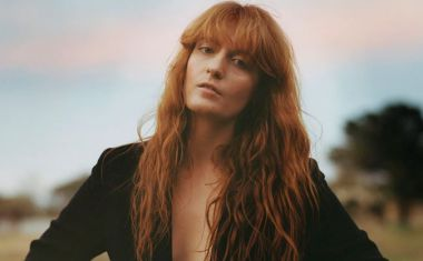 FLORENCE & THE MACHINE : Ship To Wreck