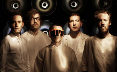 HOT CHIP : Need You Now