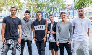 JusticeCrew Publicity Photo credit Sie Kitts