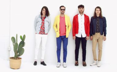 MIAMI HORROR : Love Like Mine