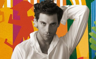 MIKA : Talk About You