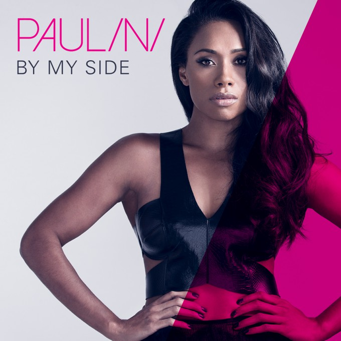 PAULINI_BY MY SIDE_Artwork