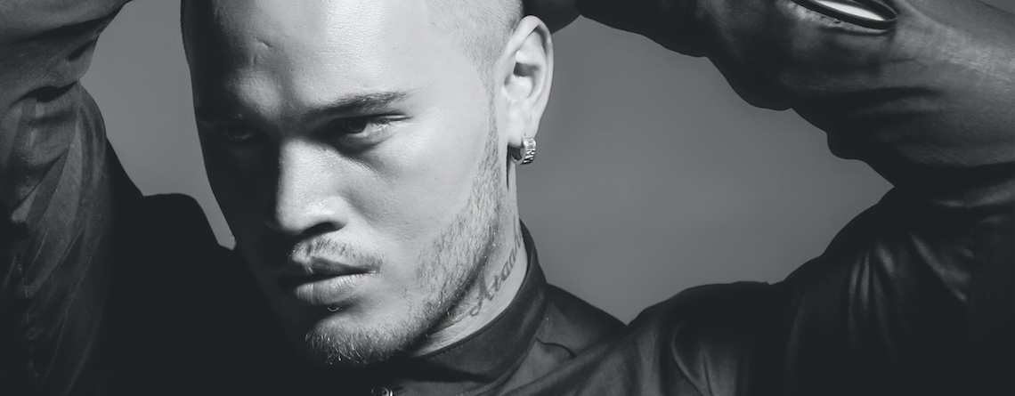 INTERVIEW : Stan Walker
