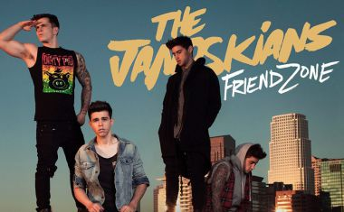 JANOSKIANS ENTER THE FRIEND ZONE