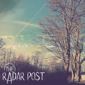 The Radar Post album cover 800x800