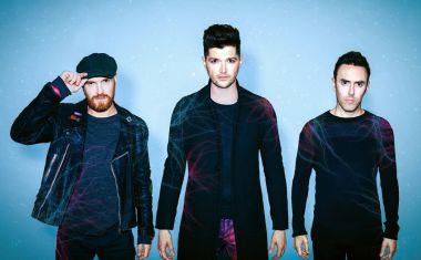 LIVE REVIEW : The Script