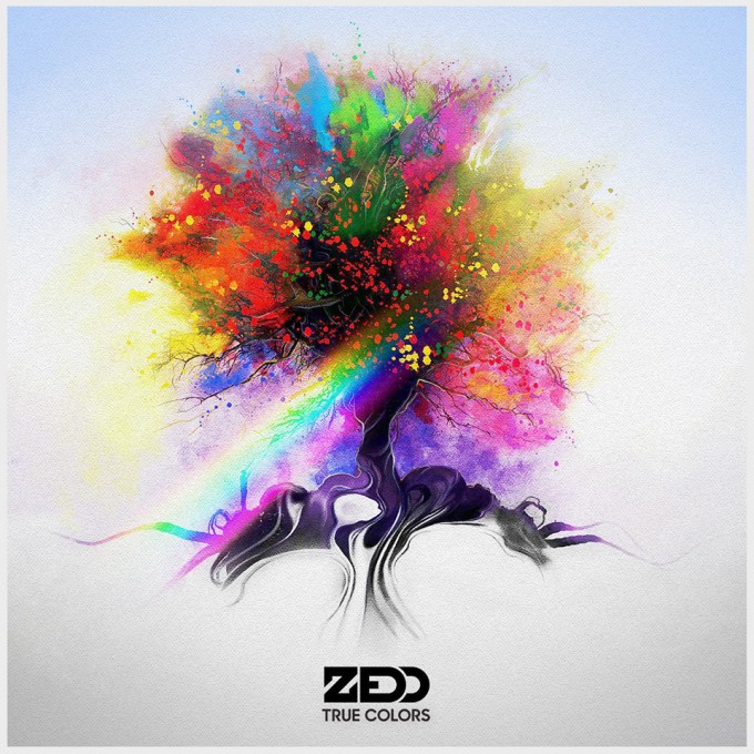Zedd True Colours