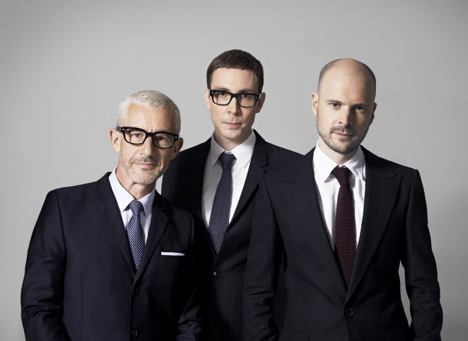 Above & Beyond 2014