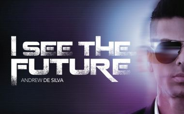 ANDREW DE SILVA : I See The Future