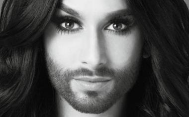 ALBUM REVIEW : Conchita Wurst - Conchita