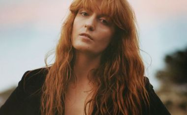 ALBUM REVIEW : Florence + The Machine - How Big How Blue How Beautiful