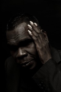 Gurrumul photo credit Nic Walker