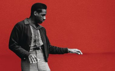 LEON BRIDGES : Better Man