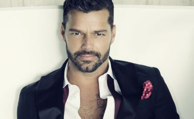 LIVE REVIEW : Ricky Martin