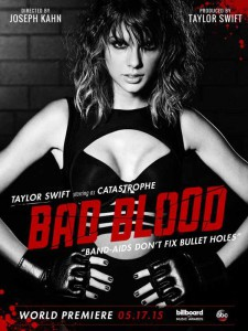 Taylor Bad Blood