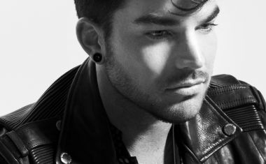 Featured artist image of Adam Lambert