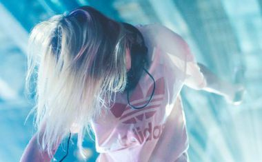 ALISON WONDERLAND : Run