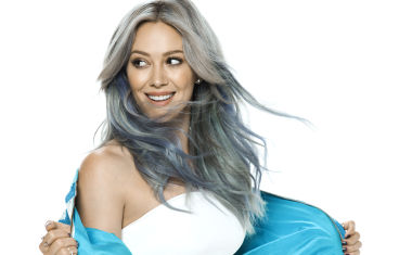 Featured artist image of Hilary Duff